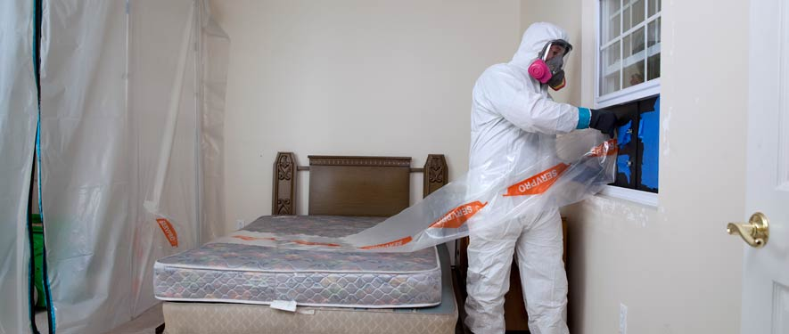 East York, PA biohazard cleaning