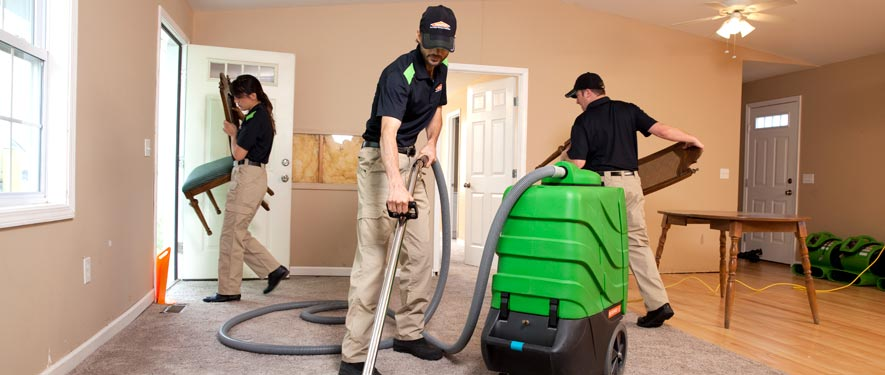 East York, PA cleaning services