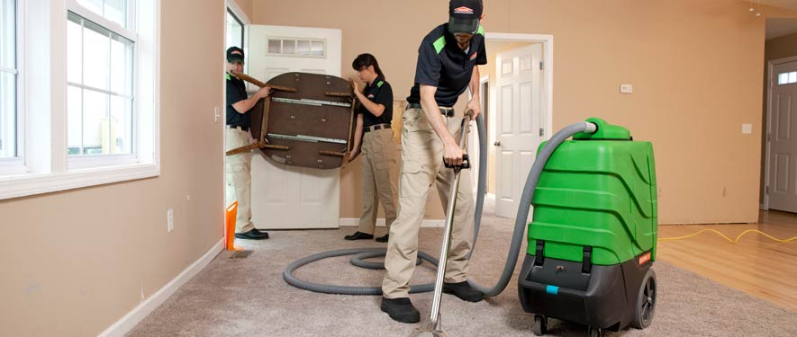 East York, PA residential restoration cleaning